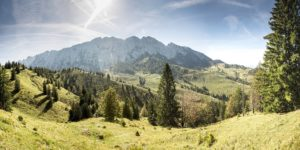 Frohnatur Hotel Garni Thiersee Hinterthiersee Tirol Urlaub Sommer Berge Wandern